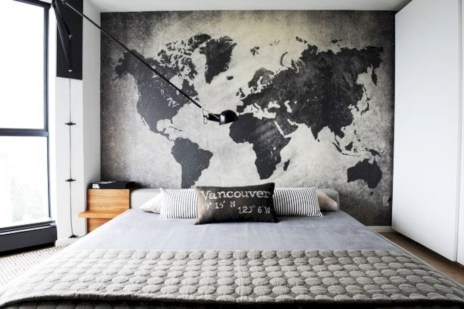Industrial bedroom designs ideas for small spaces 07