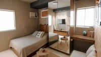 Industrial bedroom designs ideas for small spaces 39