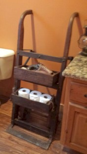 Industrial vintage bathroom ideas (19)