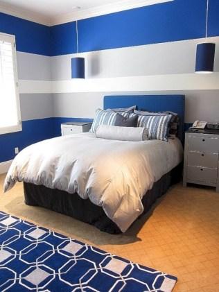 Inspiring bedroom design for boys 05