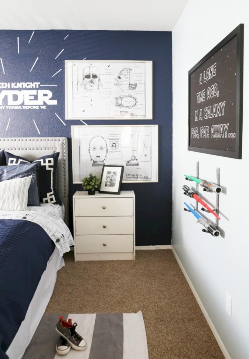 Inspiring bedroom design for boys 08