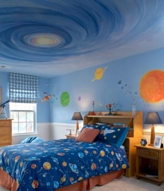 Inspiring bedroom design for boys 13
