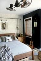 Inspiring bedroom design for boys 25