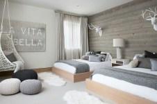 Inspiring bedroom design for boys 34