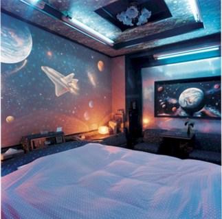 Inspiring bedroom design for boys 35