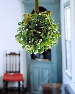 Inspiring christmas decorations ideas with traditional touch 30