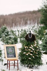 Inspiring christmas decorations ideas with traditional touch 43