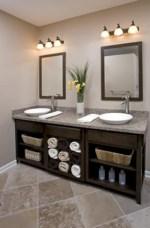 Inspiring diy bathroom remodel ideas (16)