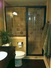 Inspiring diy bathroom remodel ideas (17)
