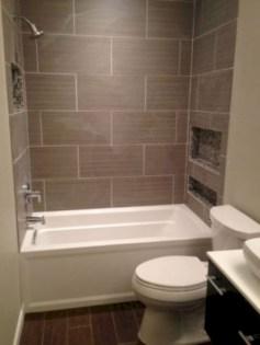 Inspiring diy bathroom remodel ideas (18)