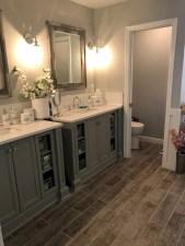 Inspiring diy bathroom remodel ideas (27)