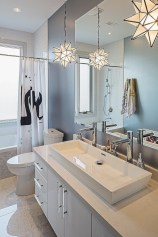 Inspiring diy bathroom remodel ideas (47)