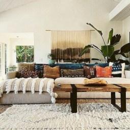Inspiring earth color bedroom designs ideas 11