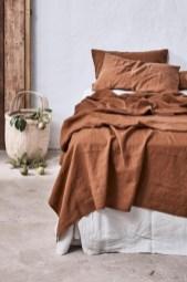 Inspiring earth color bedroom designs ideas 12
