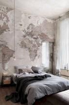 Inspiring earth color bedroom designs ideas 15