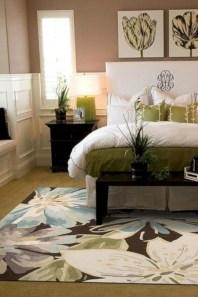 Inspiring earth color bedroom designs ideas 24