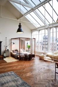 Inspiring earth color bedroom designs ideas 25
