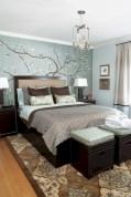 Inspiring earth color bedroom designs ideas 30