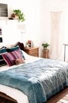 Inspiring earth color bedroom designs ideas 35