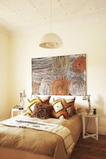 Inspiring earth color bedroom designs ideas 41