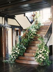 Inspiring indoor rustic christmas décoration ideas 22 22