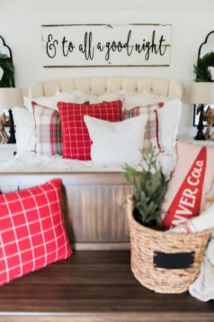 Inspiring indoor rustic christmas décoration ideas 25 25