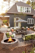 Lovely patio outdoor space ideas on a minimum budget (5)