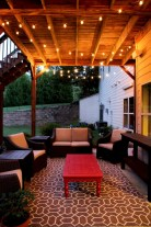 Lovely patio outdoor space ideas on a minimum budget (7)