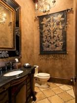 Mediterranean themed bathroom designs ideas 04