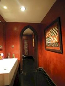 Mediterranean themed bathroom designs ideas 33
