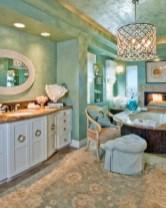 Mediterranean themed bathroom designs ideas 37