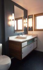Modern bathroom remodel ideas you should try (1)
