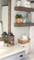 Modern bathroom remodel ideas you should try (28)