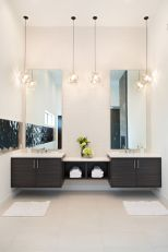 Modern bathroom remodel ideas you should try (3)