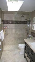 Modern bathroom remodel ideas you should try (36)