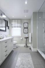 Modern bathroom remodel ideas you should try (41)