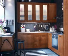 Modern condo kitchen designs ideas you will totally love 02