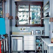Modern condo kitchen designs ideas you will totally love 14