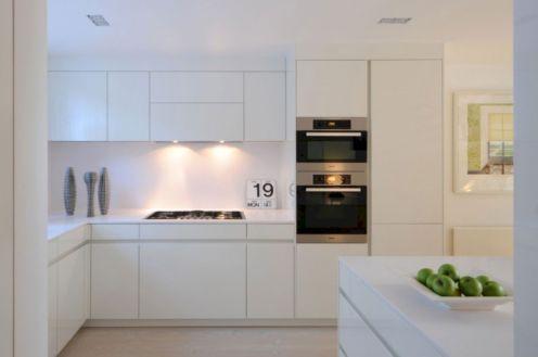 Modern condo kitchen designs ideas you will totally love 18