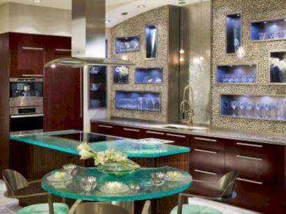 Modern condo kitchen designs ideas you will totally love 30