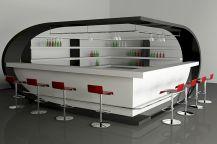 Modern condo kitchen designs ideas you will totally love 38