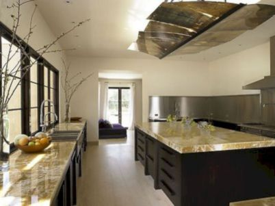 Modern condo kitchen designs ideas you will totally love 41