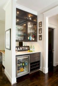 Modern condo kitchen designs ideas you will totally love 43