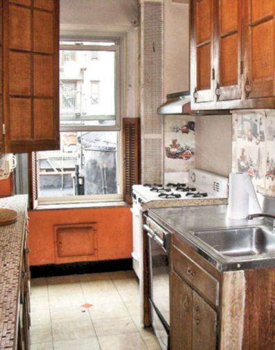 Modern condo kitchen designs ideas you will totally love 45