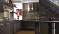 Modern condo kitchen designs ideas you will totally love 46