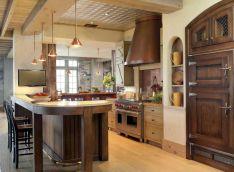 Modern condo kitchen designs ideas you will totally love 47