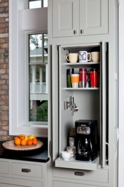 Modern condo kitchen designs ideas you will totally love 50