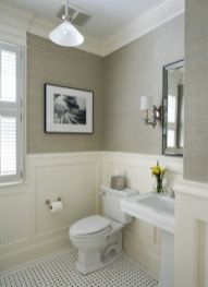 Paint color bathroom ideas for teens (14)