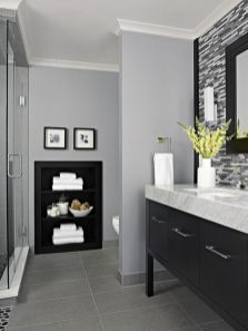 Paint color bathroom ideas for teens (18)