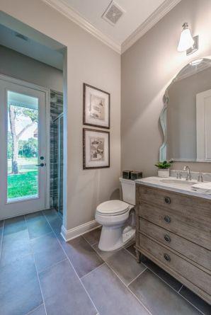 Paint color bathroom ideas for teens (25)